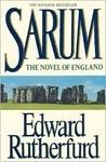 Sarum by Rutherfurd