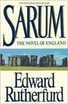 Sarum by Rutherfurd