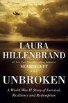 Unbroken by Hillenbrand