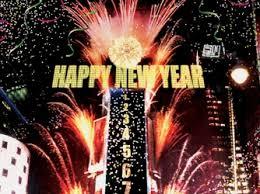 Happy New Year Photo 3