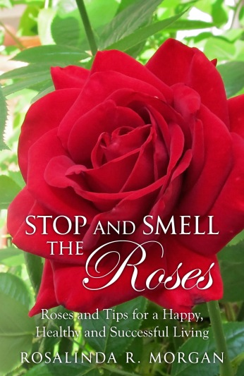 Stop and Smell the Roses Front Cover