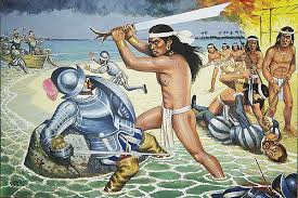 Battle of Mactan by flickr.com