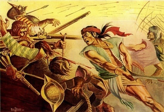 Battle of Bankusay