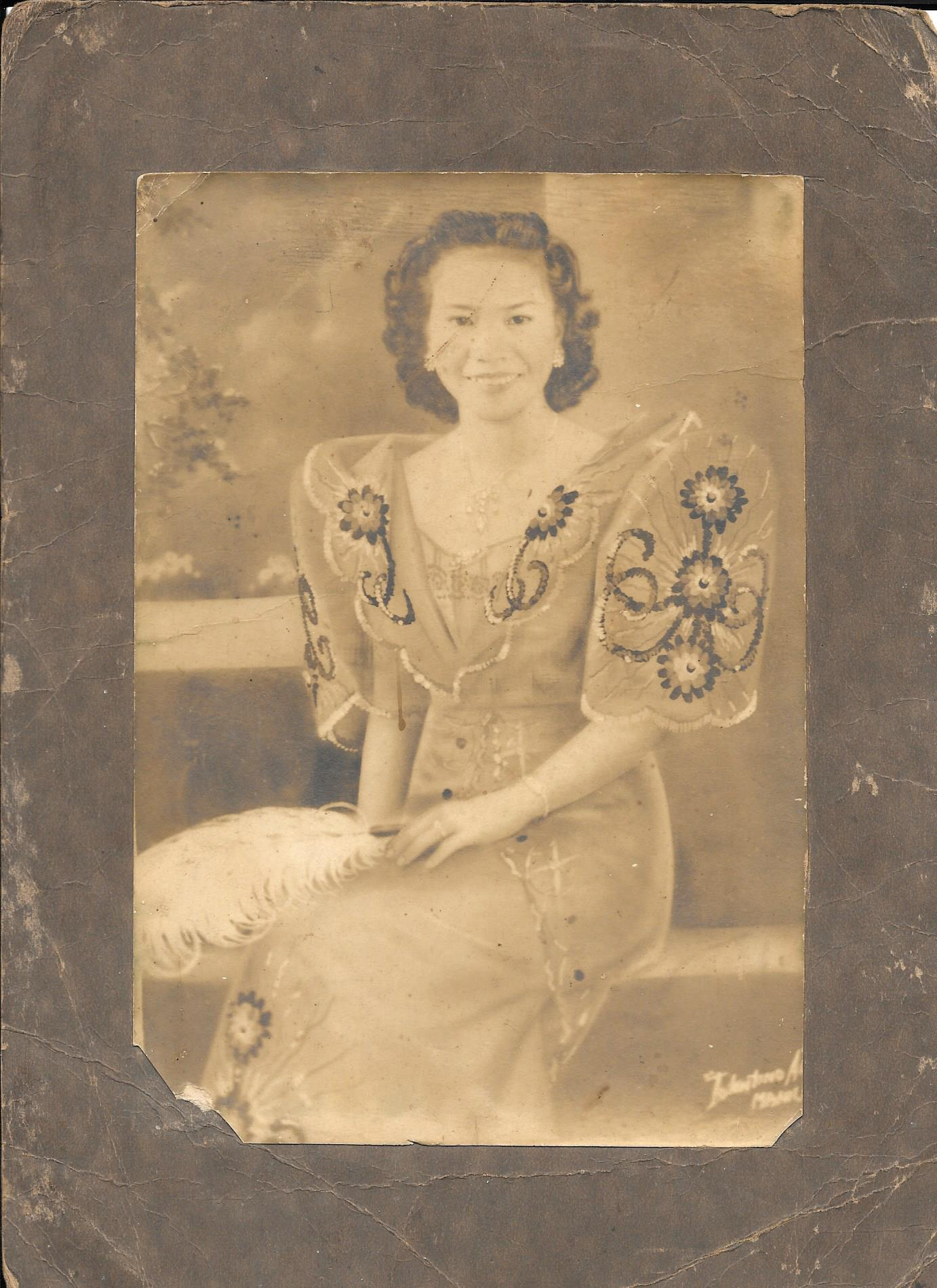 Mom's Photo